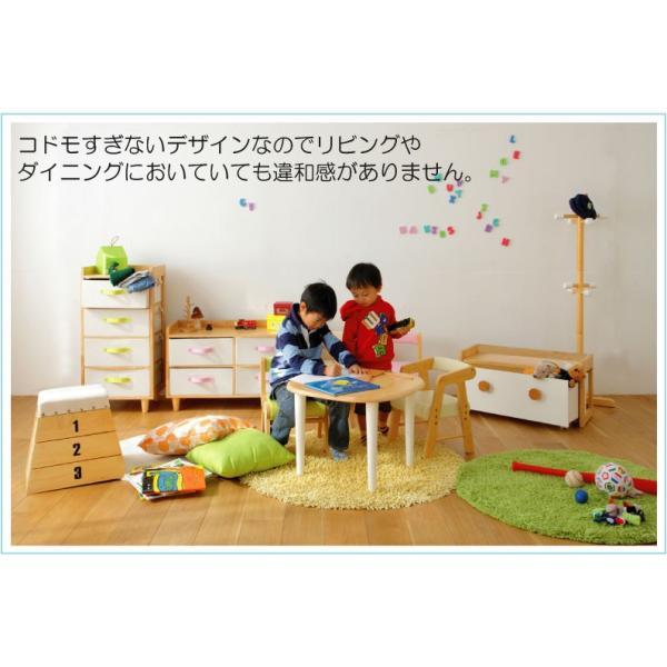 ネイキッズ ランドセルラック  KDR-2436 子供ランドセルラック 収納棚 furniture-direct 04