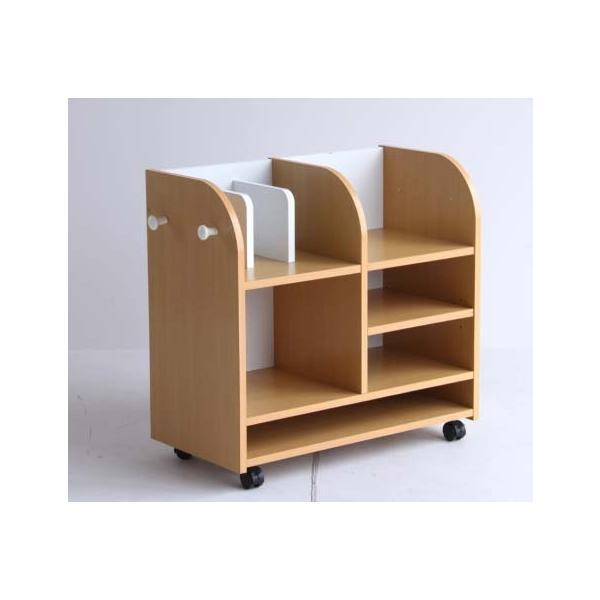 ネイキッズ ランドセルラック  KDR-2436 子供ランドセルラック 収納棚 furniture-direct 05