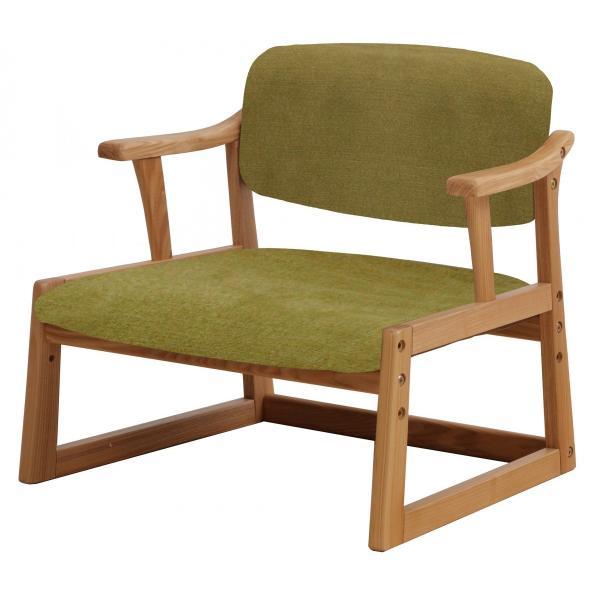 ロットン チェア Loton Arm Chair 座椅子 チェア イス 椅子 肘おき 敬老 プレゼント 天然木 木 |furniture-direct|03