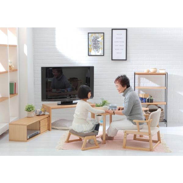 ロットン チェア Loton Arm Chair 座椅子 チェア イス 椅子 肘おき 敬老 プレゼント 天然木 木 |furniture-direct|06