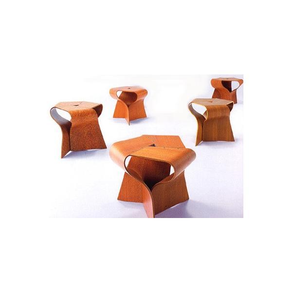 マッシュルームチェア クス玉 s-7297ks|furniture-direct|04