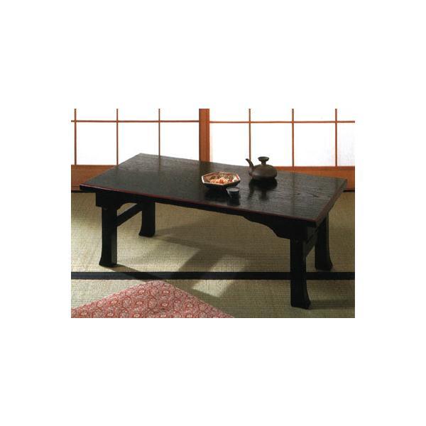 正式の名称は二月堂食堂机〜にがつどうじきどうずくえ〜。|furniture-direct