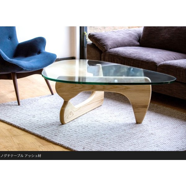 コーヒーテーブル ガラステーブル ノグチコーヒーテーブル イサム・ノグチ  furniture-direct 11