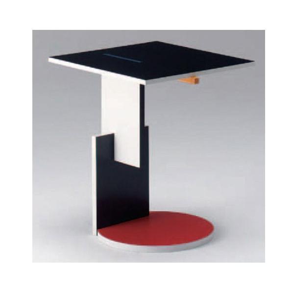 シュローダー1 リートフェルト テーブル Schroeder1 イタリア製 スチールライン社|furniture-direct|02