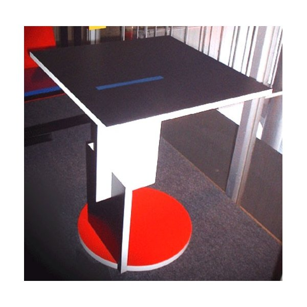 シュローダー1 リートフェルト テーブル Schroeder1 イタリア製 スチールライン社|furniture-direct|03
