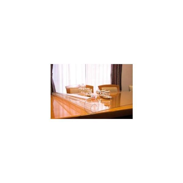 透明テーブルマット厚み1mm TC1-189(900×1800mm)|furniture-direct|03