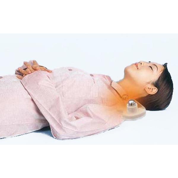 個人宅配達不可 中山式快癒器 強弱機能付 / 2球式 1個|furnitures|03