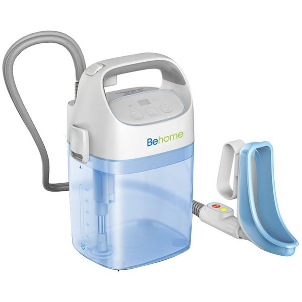 Behomeスマート集尿器 女性用セット / AS-BHM100WS 1セット
