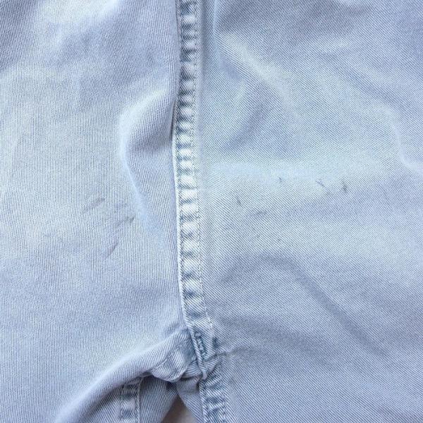 古着 レディース ショート パンツ ショーツ 90s グラミチ GRAMICCI コットン グレー 20apr22 中古 ボトムス 短パン ショーパン ハーフ|furugiyarushout|07