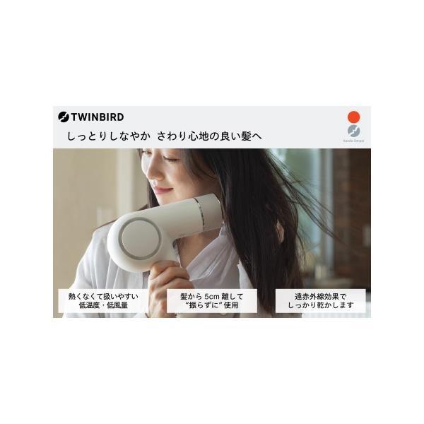 ふるさと納税ケアドライヤー(TB-G008JPW)新潟県燕市