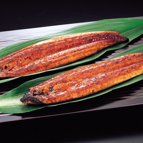 うなぎ蒲焼 2尾 鹿児島県産