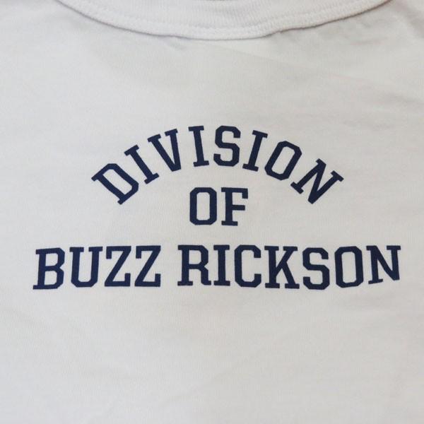 バズリクソンズ スヌーピーTシャツ Buzz Rickson's×PEANUTS 半袖Tシャツ【BR78126】101番色(ホワイト)|furutaka|05