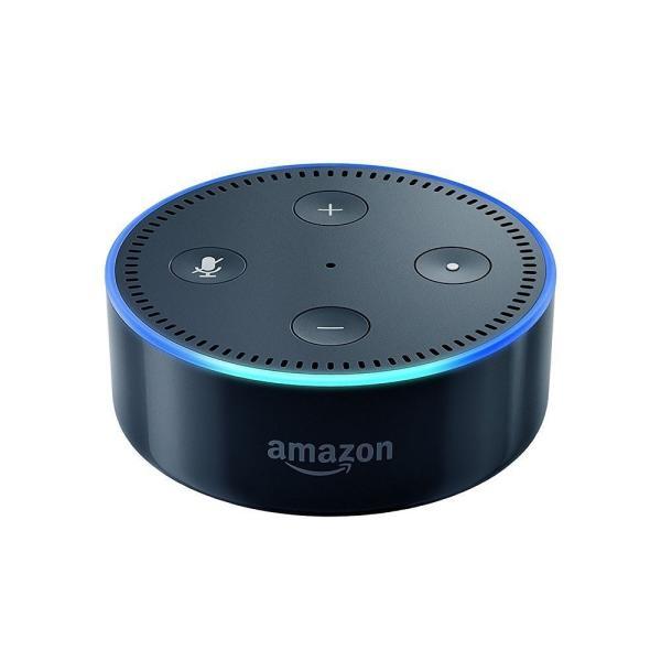 送料無料 Amazon echo dot アマゾンエコードット 本体 第2世代 代引き あすつく 在庫あり スマートスピーカー|fusigi