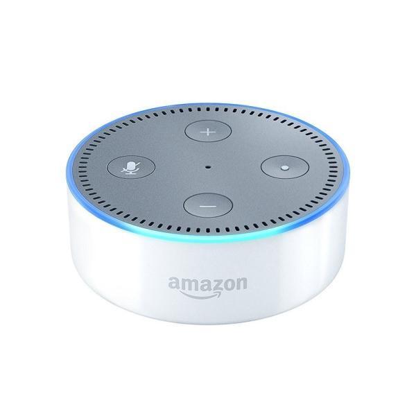 送料無料 Amazon echo dot アマゾンエコードット 本体 第2世代 代引き あすつく 在庫あり スマートスピーカー|fusigi|02