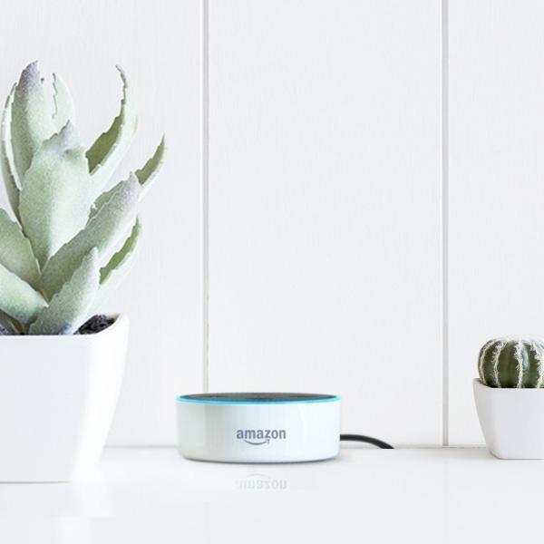 送料無料 Amazon echo dot アマゾンエコードット 本体 第2世代 代引き あすつく 在庫あり スマートスピーカー|fusigi|05