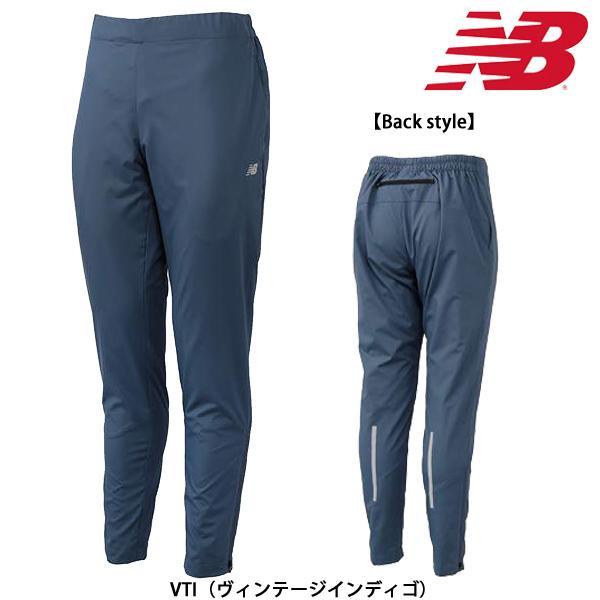 b1e445954e4d2 ニューバランス New Balance レディース W アクセレレイトウインドパンツ JWPR7501 futabaathlete ...