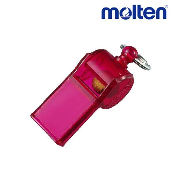 モルテン molten トリルトーン WTRV ヴァイオレット レフリーホイッスル レフェリー用品 審判 笛