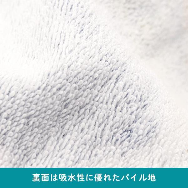 ループ付きハンドタオル キャラクター おしぼりタオル 34×34cm|futon|05