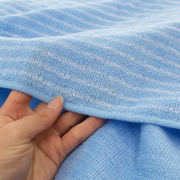 タオルケット シングル ひんやり接触冷感 レーヨン混パイル クールケット 洗えるタオルケット|futon|08