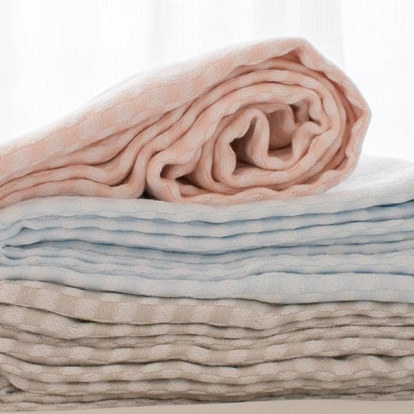 タオルケット 今治 シングル 日本製 朱子織り スーピマコットン タオルケット わた音|futon|12
