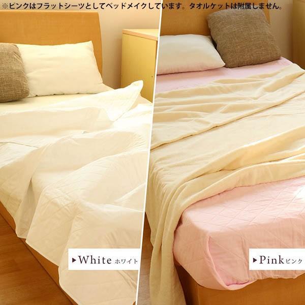 パシーマ 日本製 シングル 145×240cm 肌掛け布団・フラットシーツ兼用  洗えるキルトケット pasima|futon|02