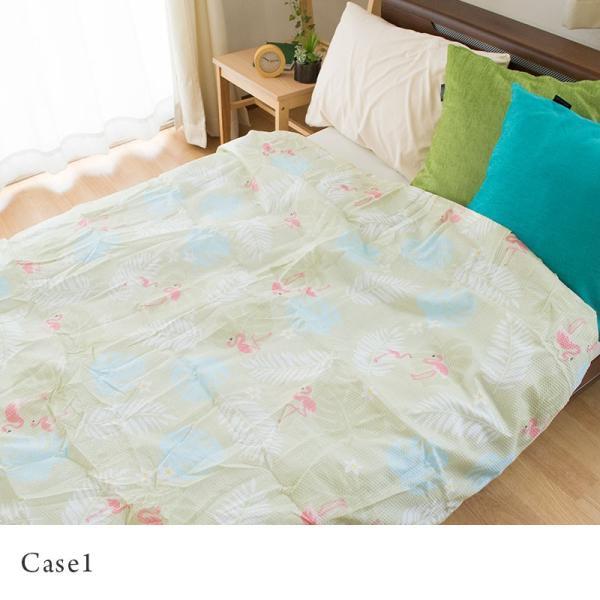 肌掛け布団カバー シングル 140×190cm ポコポコ エンボス生地 肌布団カバー 色柄おまかせ|futon|07