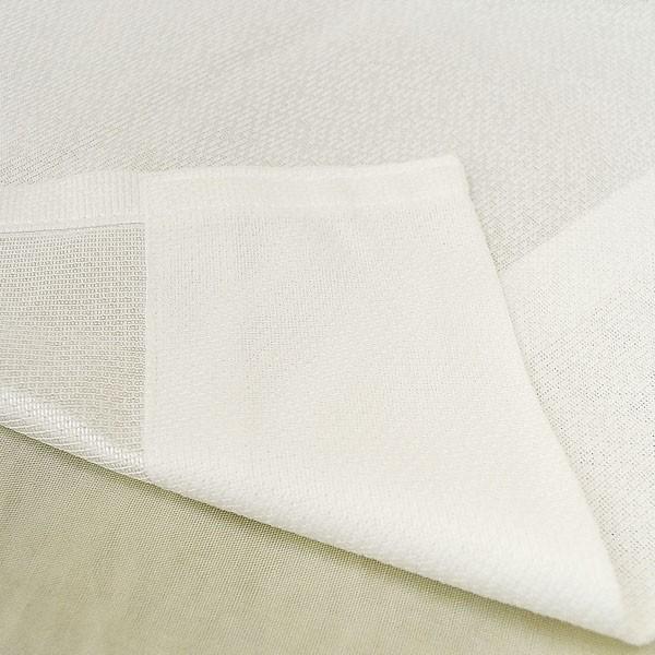 ミラーレースカーテン エコリエ UVカット 遮熱 断熱 防炎 日本製 幅100〜200cm 丈83〜248cm|futon|10