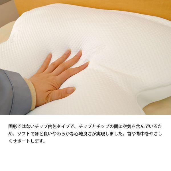 テンピュール TEMPUR 枕 まくら オンブラシオピロー エルゴノミック 正規品 保証書付き futon 04