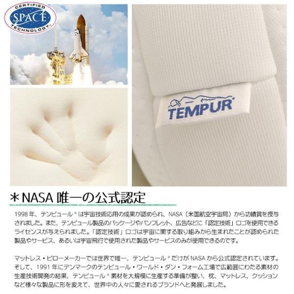 テンピュール TEMPUR 枕 まくら オンブラシオピロー エルゴノミック 正規品 保証書付き futon 06