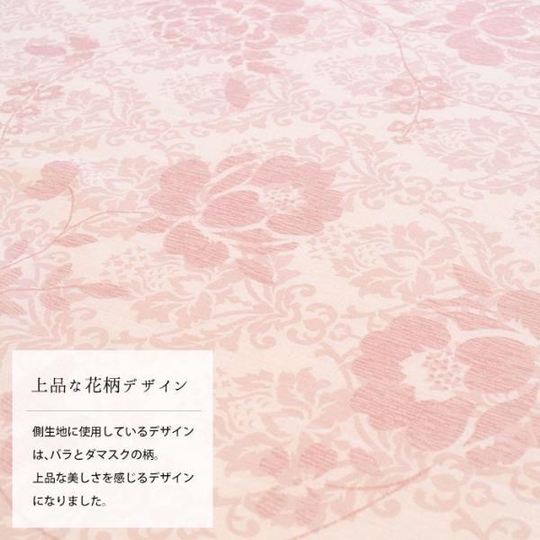 マットレス ダブル 折りたたみ 日本製 三つ折り 6cm 硬め180ニュートン|futon|10