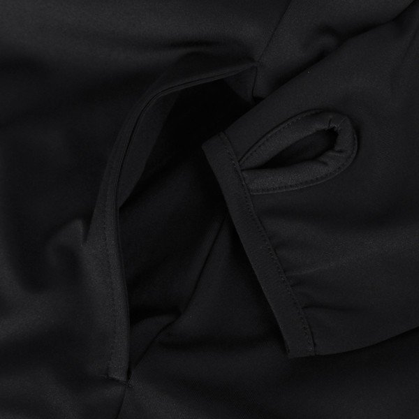 ゴレアドール ジャージ 裏起毛スムースピステ切替ZIPジャケット G-2260|futsalclothing|07