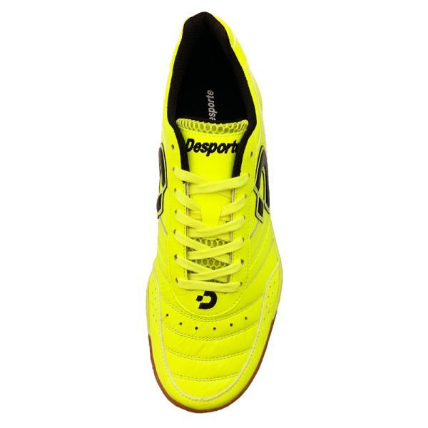 デスポルチ/Desporte インドアシューズ/カンピーナスJP5(Sal.×Desporte別注モデル)(DS-1430BT)(送料無料)|futsalshop-sal|07