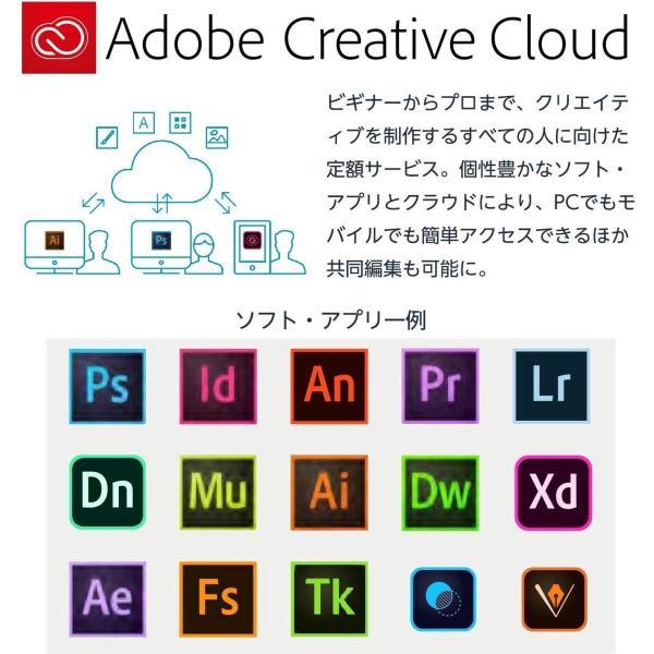 Adobe Creative Cloud コンプリート|12か月版|Windows/Mac対応|パッケージ(カード)コード版|future-ability|07