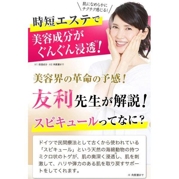 TGセラム(ティージーセラム)日本製話題のマイクロニードルが顔全体に使えるクリーム ほうれい線 シワ 美肌 future-ability 07