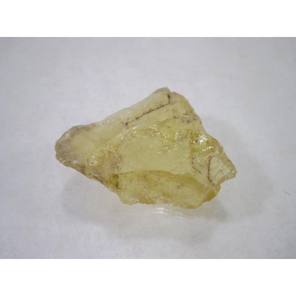 グリーンクォーツ(緑水晶)の原石