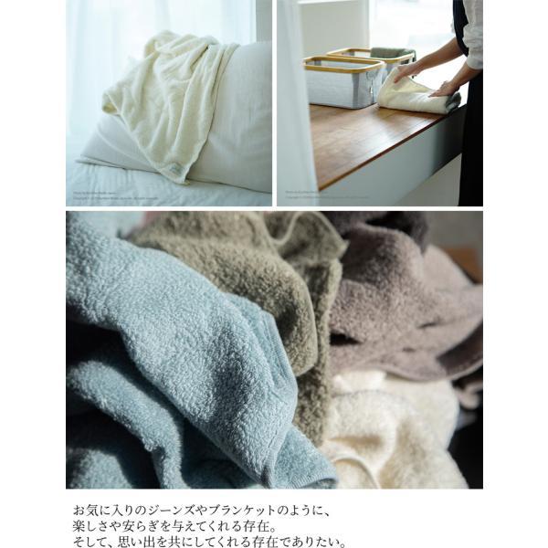 英瑞ギフト 育てるタオル「feel(フィール)」フェイスタオル 同色5枚セット まとめ買い|fuwarira|05