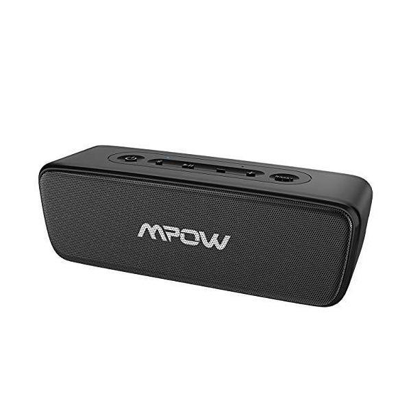 Mpow『Soundhot R6 bluetoothスピーカー(IPX7)』