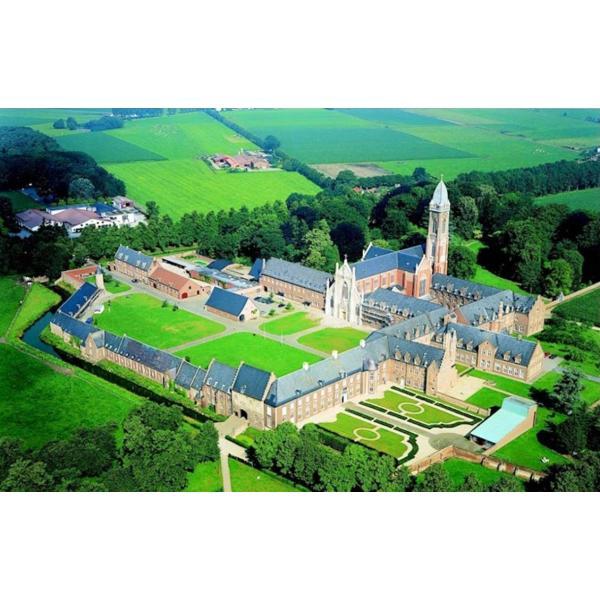 ベルギービール 修道院 トンゲルロー ブロンド 330ml×24本 g-call 03