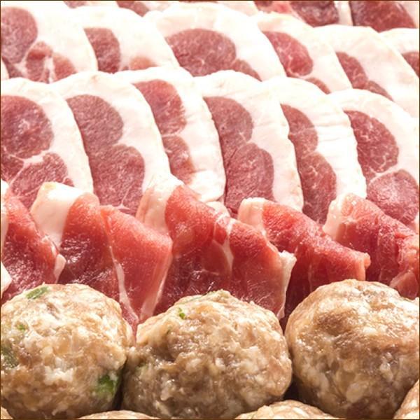 ギフト 鴨鍋セット (合鴨つみれ付き/塩味/2-4人前) かも鍋 だし スープ 北海道産 かも肉 鴨肉 贈り物 お礼 お返し 北海道 食品 グルメ お取り寄せ|g-hokkaido|04