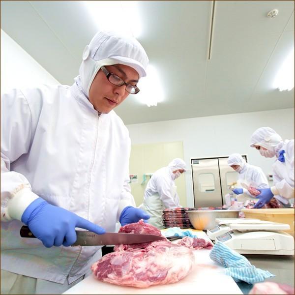 ラム肉 ブロック 1kg (肩肉/ショルダー/冷凍) ジンギスカン 肉 羊肉 ギフト 贈り物 贈答 BBQ 焼肉 業務用 北海道 グルメ お取り寄せ|g-hokkaido|05