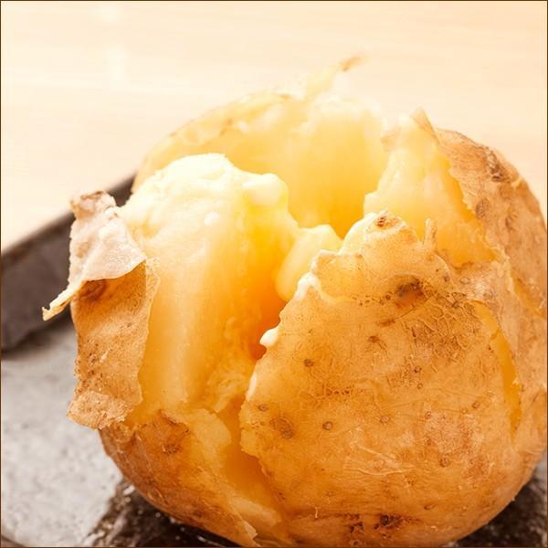 北海道 じゃがいも 訳あり キタアカリ 10kg Lサイズ 北海道産 きたあかり 新じゃがいも 馬鈴薯 秋野菜 野菜 グルメ 送料無料 お取り寄せ|g-hokkaido|02