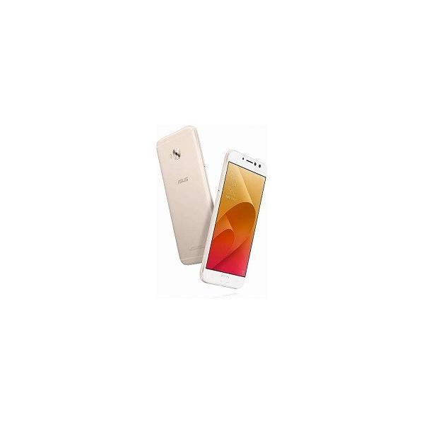 ZenFone 4 Selfie Pro (ZD552KL) 64GB サンライトゴールド SIMフリーの画像