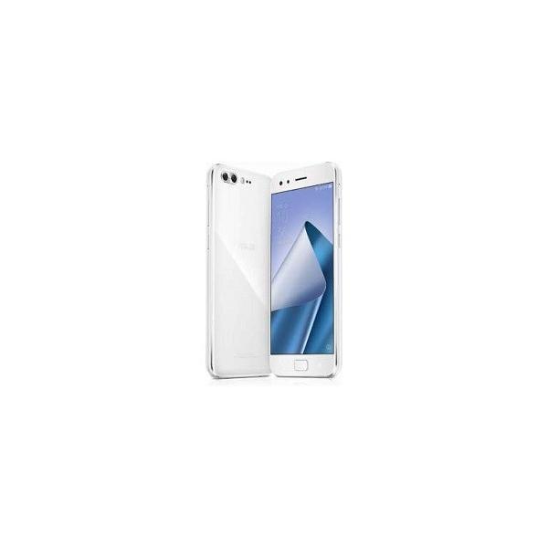 ZenFone 4 Pro (ZS551KL) 128GB ムーンライトホワイト SIMフリーの画像