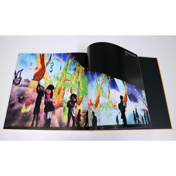 紫舟 作品集 BIGBOOK|g-tsutayabooks|11