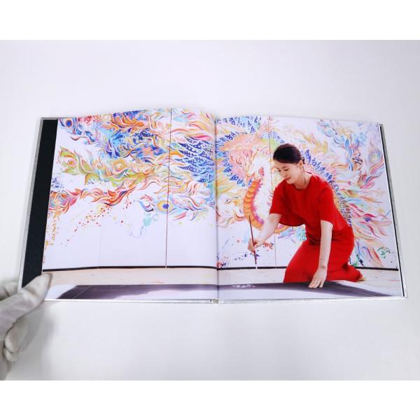 紫舟 作品集 BIGBOOK|g-tsutayabooks|06