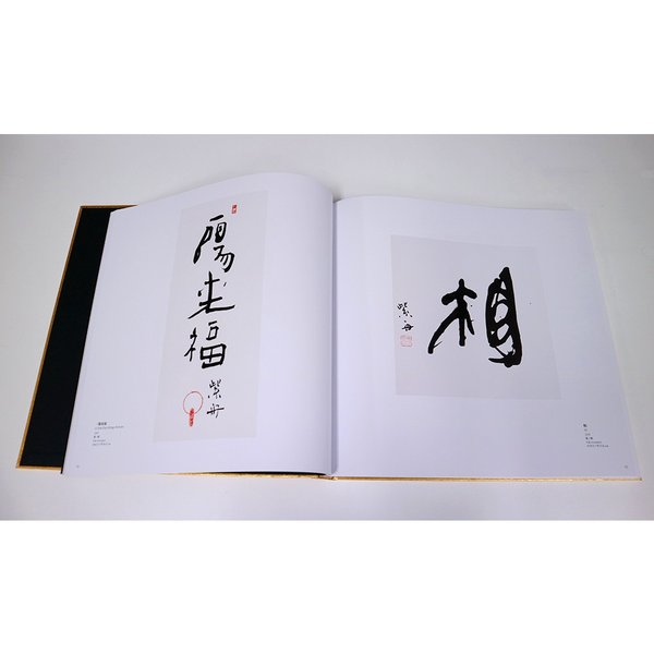 紫舟 作品集 BIGBOOK|g-tsutayabooks|09