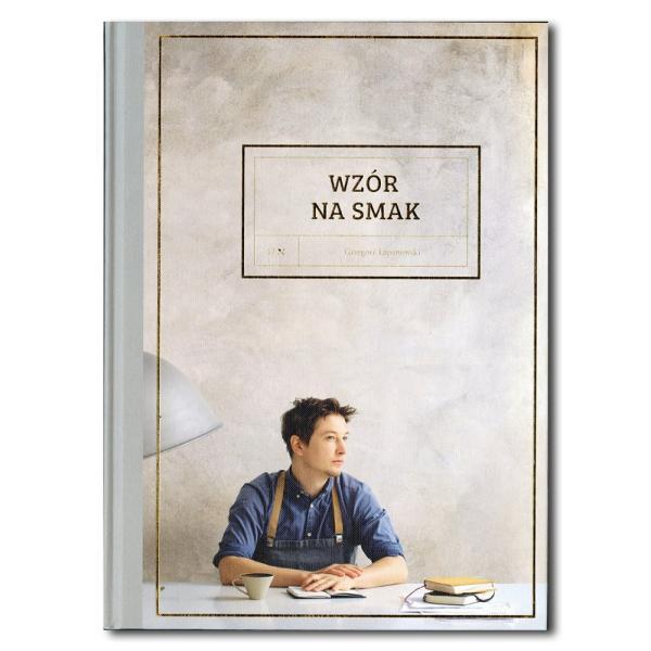 WZOR NA SMAK【ポーランド発の食雑誌『USTA』の初本格レシピ本】|g-tsutayabooks