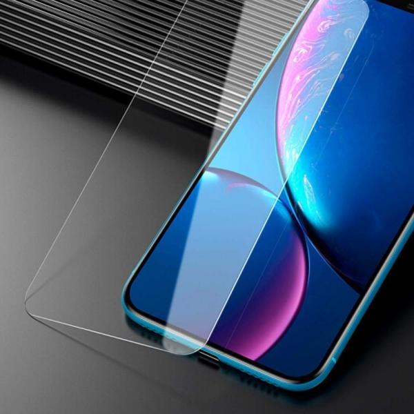 iPhone ガラスフィルム iPhoneXR iPhone XR アイフォン 保護フィルムフレームレス 2枚セット 全面保護 強化ガラス OKB|g-winkelen-store|06