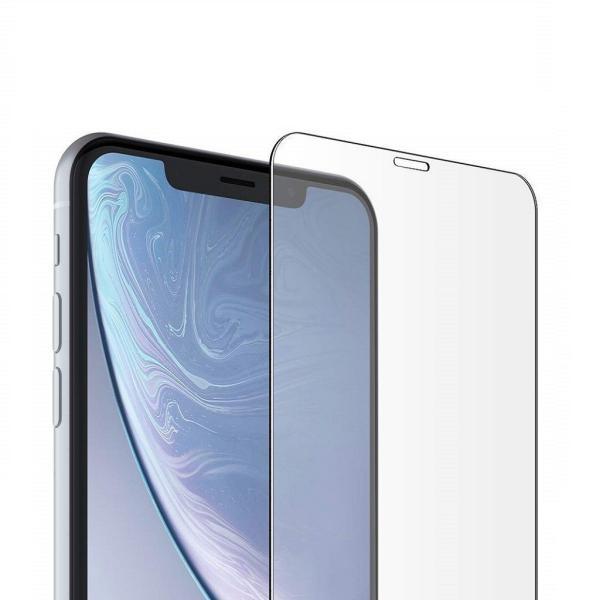 iPhone ガラスフィルム iPhoneXR iPhone XR アイフォン 保護フィルムフレームレス 2枚セット 全面保護 強化ガラス OKB|g-winkelen-store|07