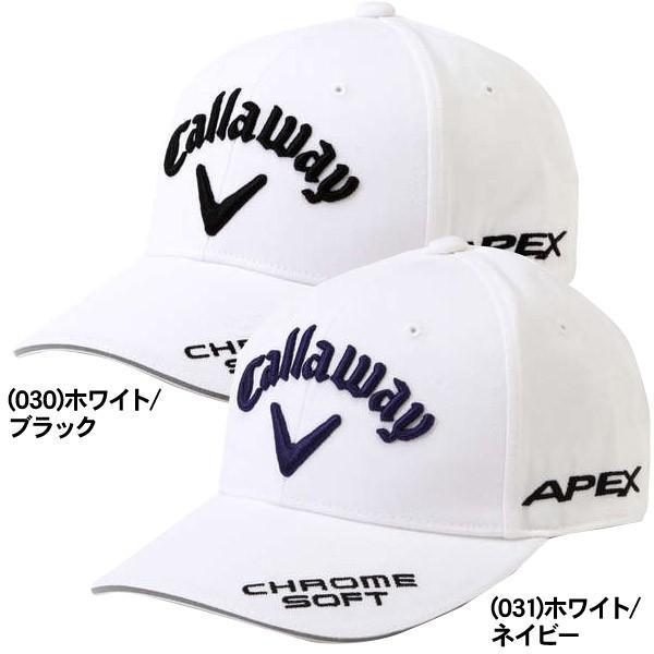 キャロウェイ ゴルフウェア メンズ ツアーキャップ 9984505 2019春夏|g-zone|03